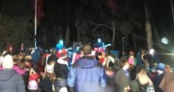2019 10 12 - 25th Tasmanian Cuboree